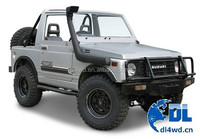 Auto Parts 4x4 Snorkel Set For Suzuki Samurai
