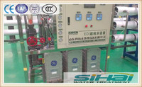 desalination plant equipment and Purification Water Treatment Plant with RO System