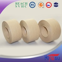 high tack and good adhesion kraft paper tape in china