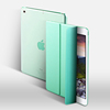 Ultra Slim Lightweight Smart Case Trifold Cover Stand with PC hard Back Cover for Apple iPad Air iPad 5