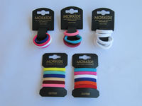 Hot selling fashion hair rubber band