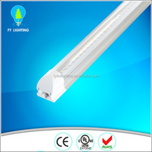 "96"" 8ft Fluorescent Replacement/retrofit, integrated T8 tube light replace T10/T12"