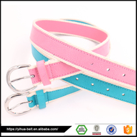 School Student Adjustable Child PU Leather