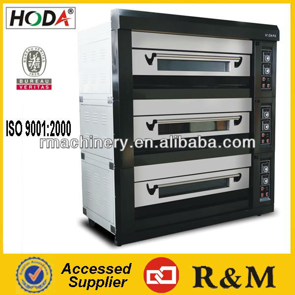 Imported Electric Component Electrical Round Oven