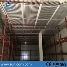 China good price PU insulation panel cold storage room for meat cold storage