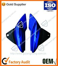 Motorcycle Parts Body Side Cover For Bajaj Pulsar 135