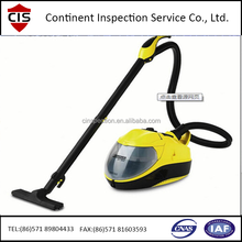 vacuum cleaner inspection services For Importers And Supermarket
