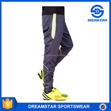 2017 Newest Style Top Quality Training Pants Soccer Leisure Pants
