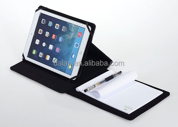 Best quality leather new case for ipad air 2