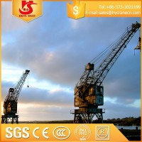 hot sell tower crane boom length