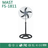 quiet ac tangential fan blower motor industrial stand fan