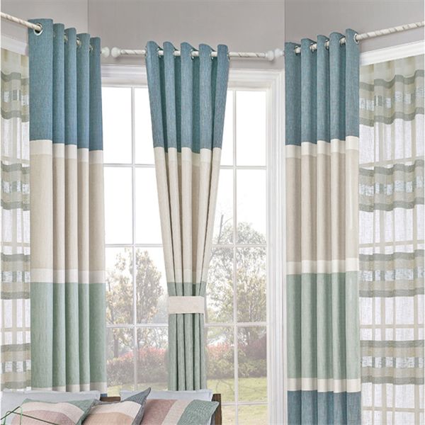 2016 hot sale romantic curtains and drapery austrian curtains