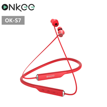 2017 new wireless earphone mobile bluetooth headphone Sports Bluetooth Earphone For Running Earbud