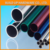 JIS G3446 304 Grade 57 mm Stainless Steel Round Tube and Pipe