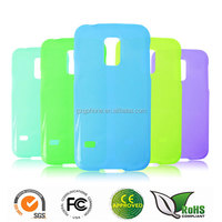 For S5 mini New Arrival TPU Case, For Samsung Galaxy Soft tpu mobile phone case