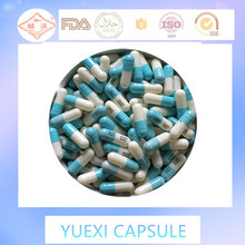 pill capsules manufacturer made in china