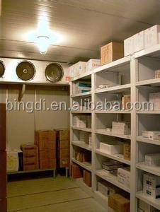 medicine and pharmaceutical cold store room/warehouse