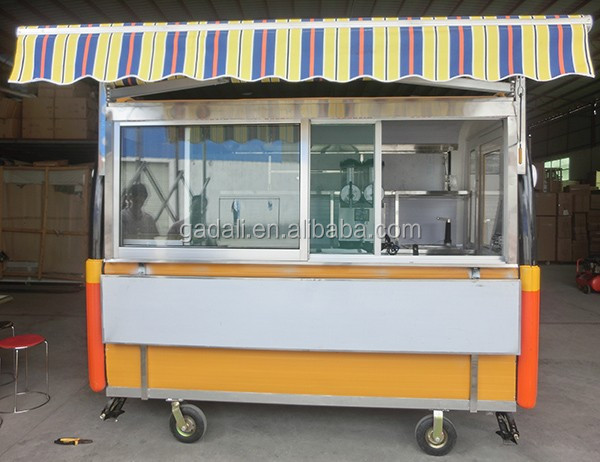 Cheap Hot Dog Carts