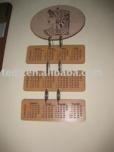 engrave wood hang with Arabic language
