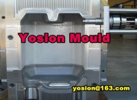 20L Plastic Bottle extrusion blowing Mould