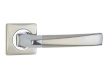 Front European Door Handle Lock