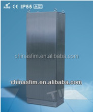 IP55 Power Distribution Stainless Steel Cabinet manufacturer