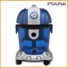 901 FOURA water filters wet and dry water filtration system vacuum cleaner