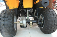 250CC 4 Wheel Drive ATV with High Quality for Sale