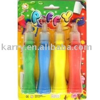Puff paint(4*20ML)