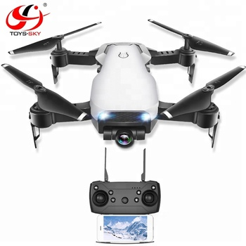 Toysky S163 720P Wide angle Camera RC Model from China Helicopter drone with One Key Return Altitude Hold VS  XS809 S168
