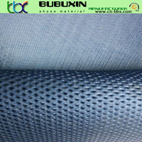 YT1607 3d air mesh fabric for motorcycle seat cover polyester fabric mesh