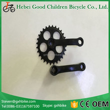 hot selling and cheap ED bike crank set for sale GXHBIKE-