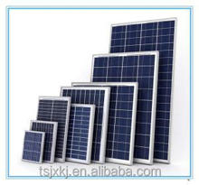 Solar Module Photovaltaic PV panel portable solar panel powerwhisperer emergency power solar panel from Chinese factory