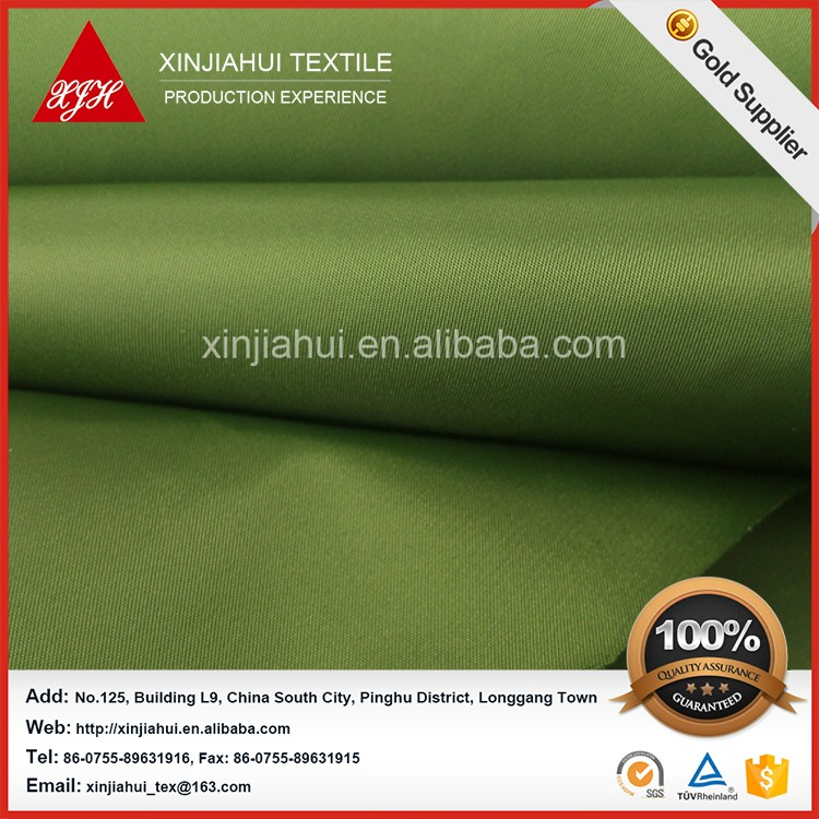 Buy wholesale from China cotton cordura 300d