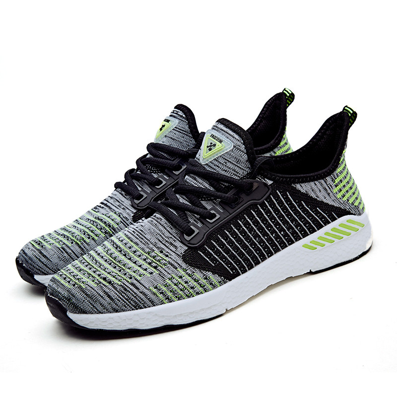 Men Sports Shoes Trainers Running Shoes UK