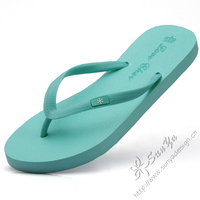 high quality summer woman beach flip flops slippers wholesale