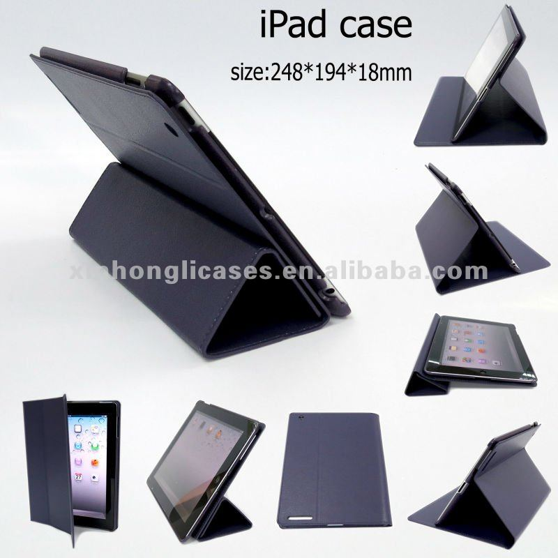 Smart cover for Ipad 2 3 4