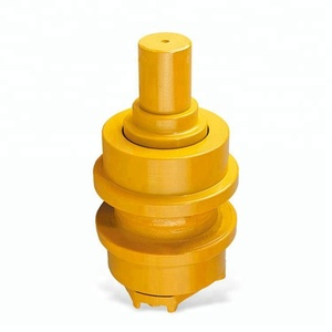 E70B E307 Top Roller Carrier Upper Top Roller for Excavator Spare Parts