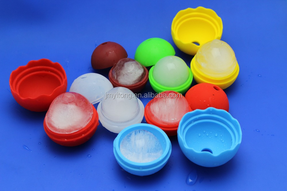 wholesale personalized high quality fish bone shape silicone ice cube tray