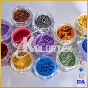 Good Sale Cosmetic Natural Mica Powder for Wholesale