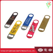 China wholesale different types bottle opener, buy bulk metal bottle openers