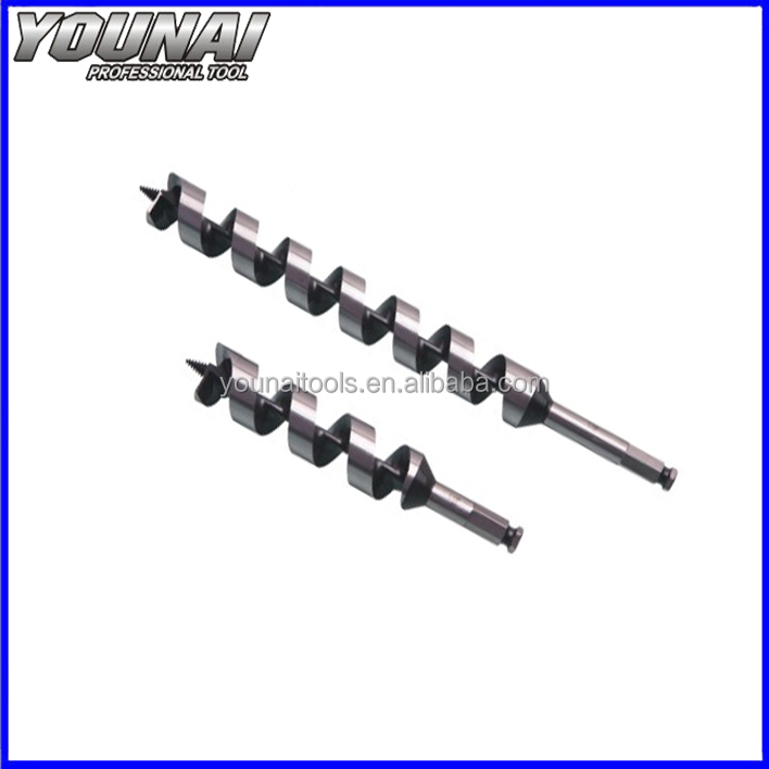 Wood Ship Auger Drill Bit