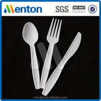 names of cutlery set items,plastic spoon knife ,fork