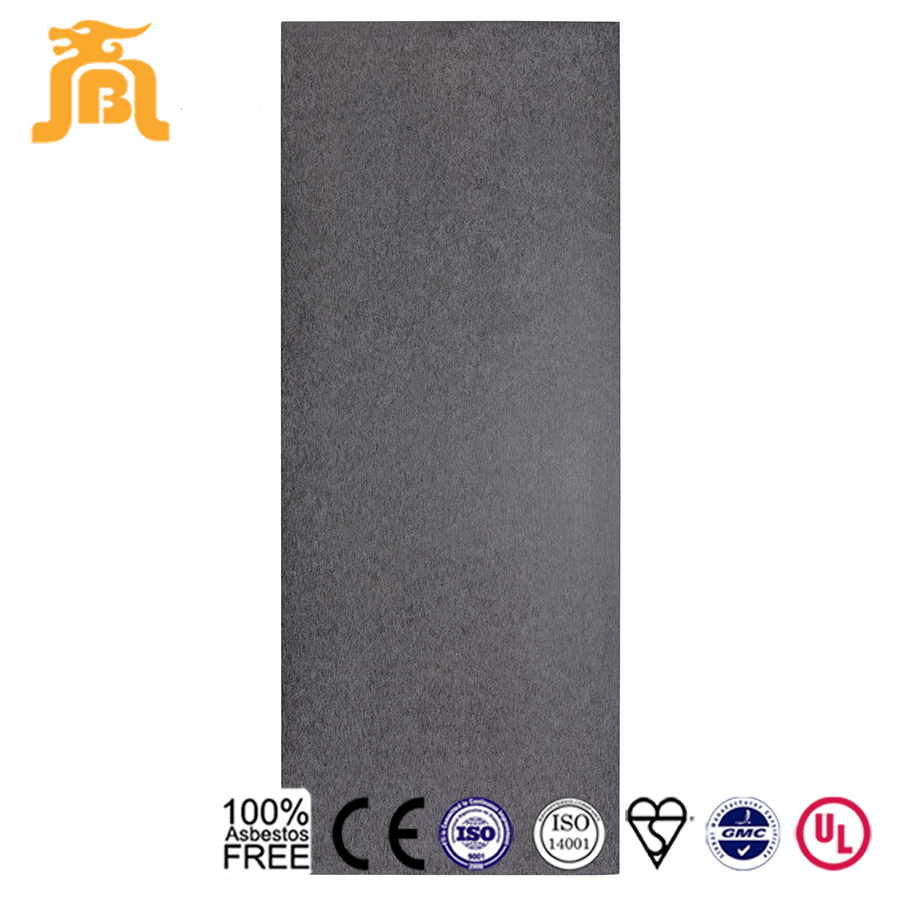 High Quality Thermal Insulation AS 2908 Approved Non asbestos Colored Cement Board