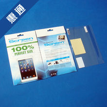 NEW arrival! screen protector for Google Nexus 7 II, Perfect size