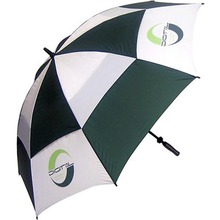 wholesale promotional umbrella large golf 60""