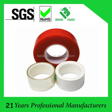 China Supplier Pet Tape/Double Sided Pet Tape/Polyester Tape