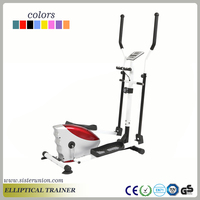 Elliptical body health fitness magnetic cross trainer ES-9405 bike