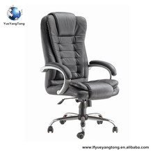 Hotsale,high back comfortable ergonomic executive leather office chair