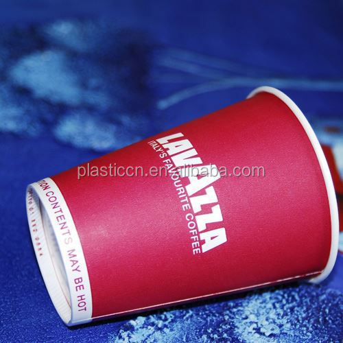 double wall paper cup, various real cup coffee, 12oz paper cup insulated take away coffee cup